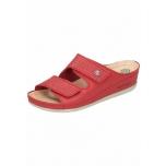 Sandaal London - punane