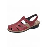 Sandaal Barcelona-punane