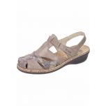 Sandaal Barcelona-pruun