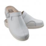 Sandaalid Kondia - valge