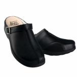 Sandaalid Kondia - must