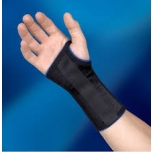 Deroyal randmeortoos Wrist Splint Short