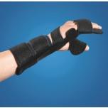 Deroyal randme - sõrmeliigeste ortoos Air-Soft Stable Resting Handsplint