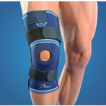 Deroyal põlveortoos Knee Brace with Spiral Stays