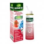 HUMER Hüpertooniline ninasprei lastele ja täiskasvanutele, 50 ml
