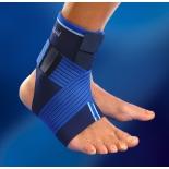 Hüppeliigese ortoosid