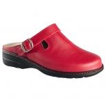 Sandaalid Kossa - punane