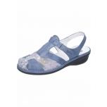 Sandaal Barcelona-sinine