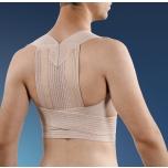 0492 Mediroyal rühikorrigeerija Posture Support