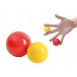 Pallide komplekt, Thera freeballs hand