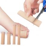 Elastne silikoonist varba- või sõrmekaitse 1 tk